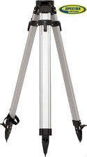 Trimble Spectra Precision 5301-27-BLK Quick Clamp Height Adjustable Tripod