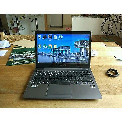 SAMSUNG Ultrabook 💡128 GB,8gb RAM( ͡° ͜ʖ ͡°)