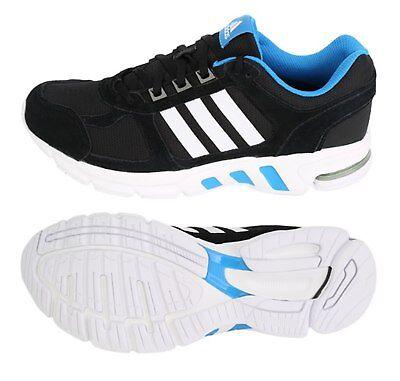 Men's Adidas AdiPRENE Climacool BlueWhite Leather Basketball Shoes Size 10.5 | eBay