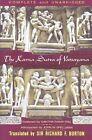The Kama Sutra by Vatsyayana Mallanaga (Paperback, 1993)