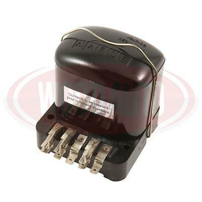 Voltage regulator 22A replacing Lucas RB106 NCB101 TRIUMPH ROVER MG VRG361b