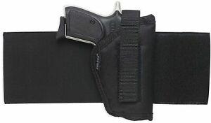 Nylon OWB holster for Remington RM380 Executive