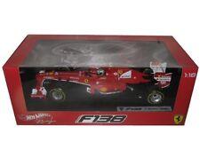Hot Wheels  Ferrari F2013 F138 Felipe Massa Formula 1 2013 F1 1/18 DIECAST BCK15