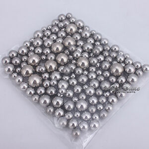 Wholesale-Silver-Ball-BEARINGS-316-STAINLESS-STEEL-Balls-6-7-8-9-10mm-Size-New
