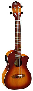 ORTEGA-RUDAWN-CE-Earth-Series-Concert-Ukulele-Sunburst-Acoustic-Electric