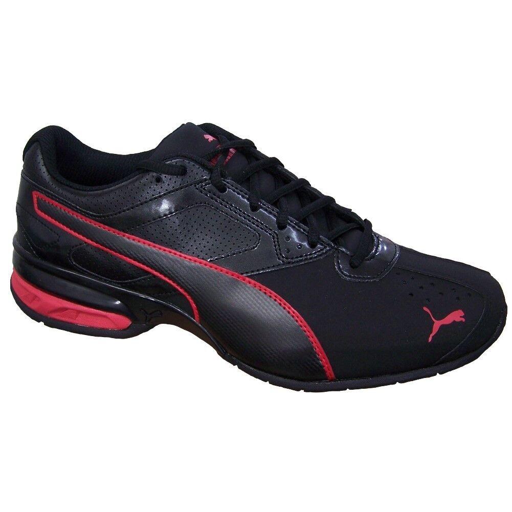 Puma Tazon 6 FM Herren Turnschuhe Viz Laufschuhe Laufschuhe Laufschuhe Sportschuhe Schuhe Herrenschuhe 40cd50