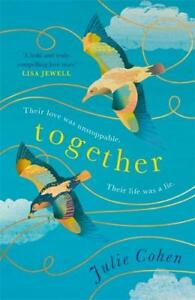 Together-a-Richard-and-Judy-Book-Club-summer-re-Cohen-Julie-New
