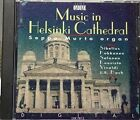 Unknown Artist Music in Helsinki Cathedral CD