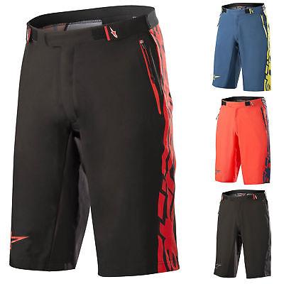 1722618 Alpinestars Da Uomo Mesa Baggy Pantaloncini Al Ginocchio Downhill Mountain Bike-