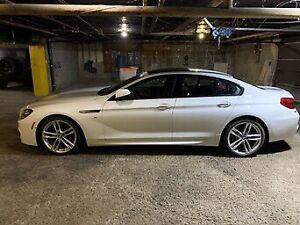 2015 BMW 6 Series ALPINA B6 xDrive