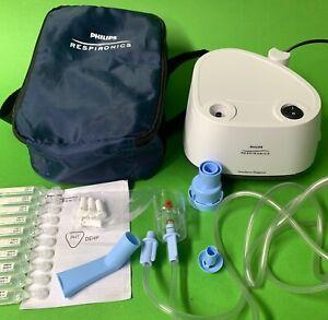 Philips-Respironics-InnoSpire-Elegance-Vernebler-Therapie