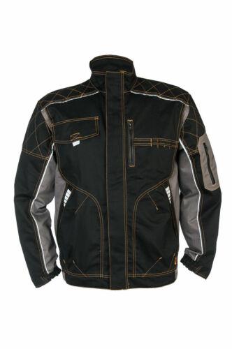 Professional Jacket ahead H9103 Black Work Jacket Protection Jacket Mens Jacket