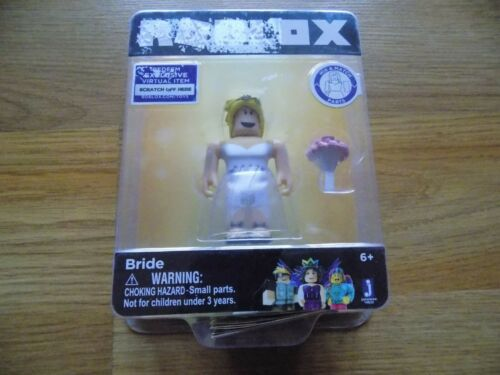 Roblox Bride Action Figure Toy Mix /& Match Parts New
