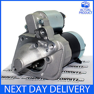 Renault Kangoo 1.5 DCI Diesel Starter Motor *BRAND NEW UNIT* 2001-Onwards 1461cc