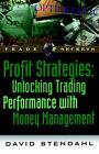 Profit Strategies by David Stendahl (Paperback, 1999)