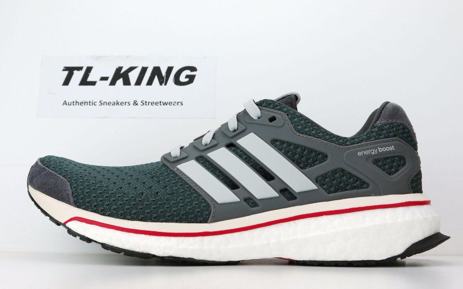 Adidas Energy Boost Run Thru Time Granite Clear S81135 Msrp  CW