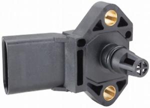 Sensor Ladedruck für Gemischaufbereitung HELLA 6PP 009 400-551