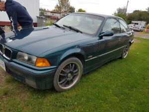 1994 BMW 3 Series 325IS