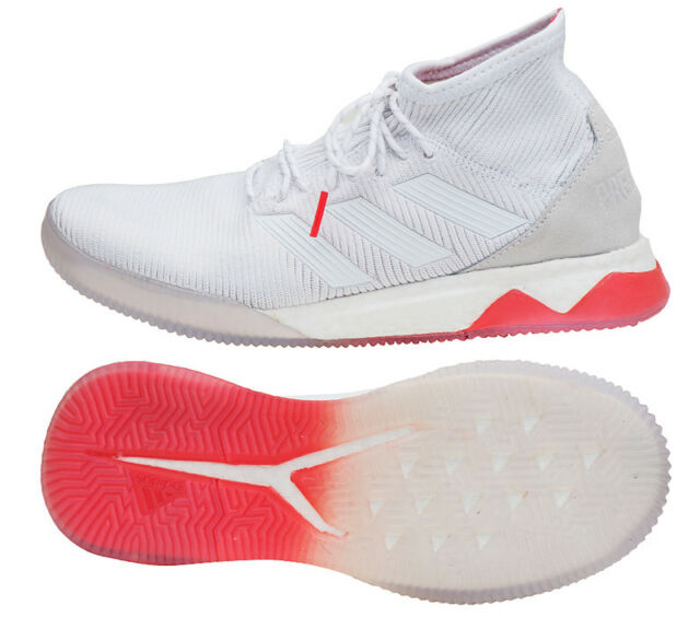 7253689c471ee1 Adidas Predator Tango 18.1 TR (CM7700) Soccer Cleats Football Shoes Boots  Indoor