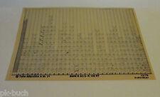Microfich Ersatzteilkatalog BMW R 50 / 5 - R 100 RT Stand 12/1978