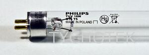 Lamp-ultraviolet-germicidal-Philips-16-Watt-240V-TUV-G16-T5-UV-4-pin-steriliser