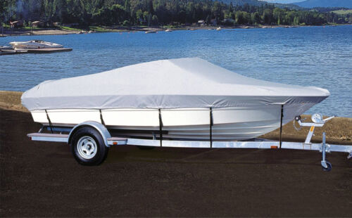 "NEW 18/'5/""-19/'4/"" TAYLOR MADE TRAILERITE BOAT COVER,V-HULL RUNABOUT,88/"" BEAM,70719"