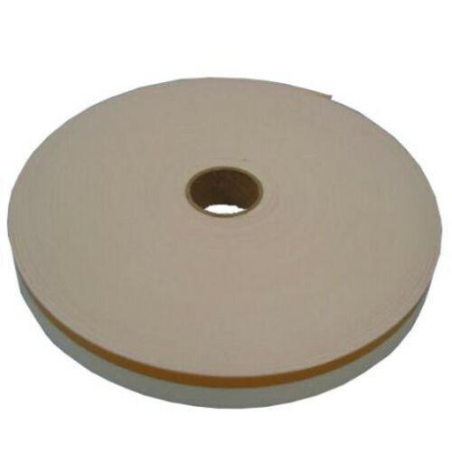 Trockenbau 5x Stuckband 50mm x 30m Putz Stuckband Trennstreifen