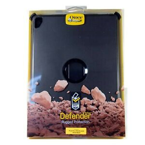 "Otterbox Defender Case For Apple iPad Pro 12.9"" (2nd Gen) - Black"