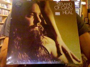 Details about Strand of Oaks Heal LP sealed vinyl + download Dead Oceans