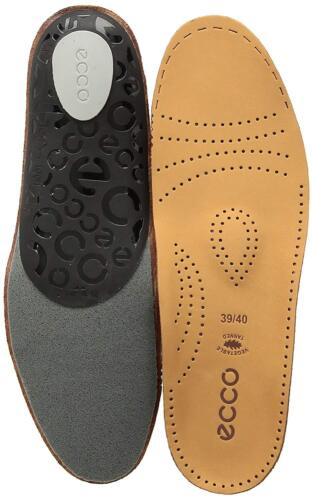 Hot ECCO Mens Support Everyday Insole- Pick SZ/Color. supplier