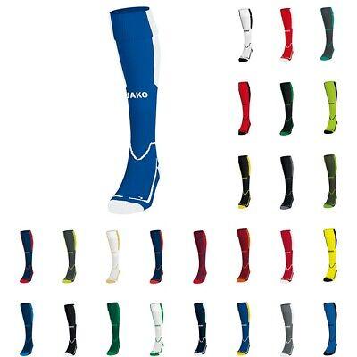 Jako Stutzen Lazio Stegstutzen Socks Fußballsocken Fußballstutzen NEU