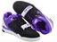 Nike-632193-001-39-Us-6-5-Uk-6-Neu-Trainer-2-PRM-QS-Black-Purple miniatura 3