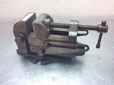 "Palmgren 2.5/"" Precision Machine Vise Model 13251"