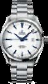 Omega Seammaster<br />Aqua Terra 2503.33.00