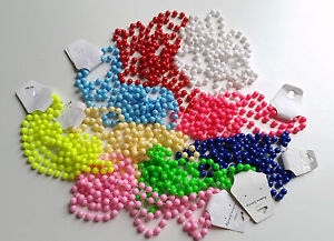 48-54-034-long-rope-bead-strand-necklace-25-colour-options-Retro-NeOn-nights