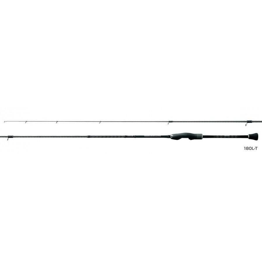 Shimano BORDERLESS SHORT SPEC 180L-T