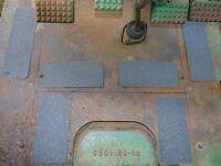 Oliver Tractor Floor Deck Non-slip Platform Covering Kit 1755 1855 1955