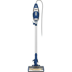 Shark Rocket Stick Vacuum with Self-Cleaning Brushroll, Blue ZS352