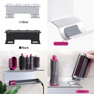 Hair-Curls-Wand-Wall-Mount-Holder-Bracket-Storage-for-Dyson-Airwrap-Styler