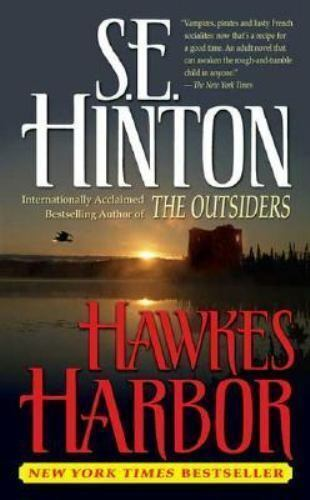 Hawkes Harbor by S. E. Hinton, Good Book