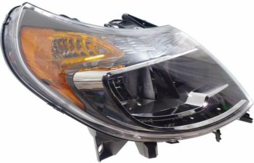 2014-2017 RAM Promaster 1500 2500 3500 Headlight Headlamp Right Passenger Side
