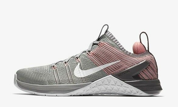 Nike Mujeres Metcon DSX Flyknit UK 6 (EUR 40 40 40 Mate astilla moho rosado Sic  suministro directo de los fabricantes
