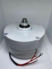 Permanent Magnet Alternator100w Pm Low Rpm Generator Motor