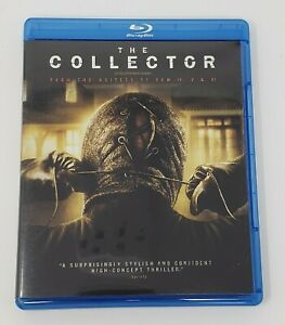 The-Collector-Blue-Ray-Disc-Gently-Used