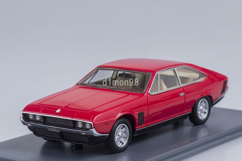 ISO Rivolta Lele 1969 1 43 NEO SCALE MODELS NEO45900