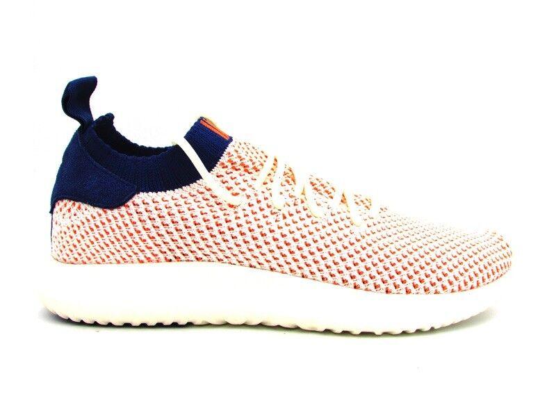 Adidas - Turnschuhe von schatten - pk orange-beige-Blau ac8793