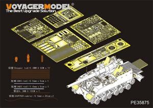 Voyager-Models-1-35-WWII-US-155mm-SPG-M40-Detail-Set-for-Tamiya-35351