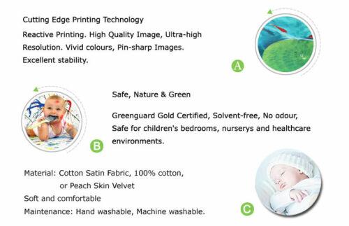 Stop Hat Skull 3D Printing Duvet Quilt Doona Covers Pillow Case Bedding Sets