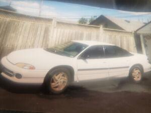 1994 Chrysler Intrepid