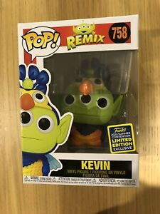 Disney-Pixar-Alien-Remix-Kevin-2020-SDCC-Exclusive-Funko-Pop-Vinyl